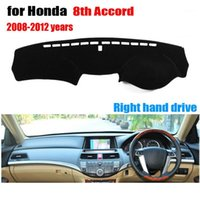 Car Dashboard Covers Right Hand Drive Dash Mat Auto Protecto...