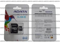 32 GB / 64GB / 128 GB / 256GB Adata Micro Micro SD Class10 / Tablet PC Tarjeta TF TARJE C10 / Tarjeta de memoria de la cámara / tarjeta SDXC 90MB / s