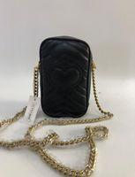 Designer Luxus Handtaschen Geldbörsen Kleine Damen Umhängetasche Leder Luxus Handtaschen Damen Tasche Reißverschluss Mini Quadrat Tragbare Messenger Telage