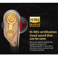Duszake L9 stéréo casque stéréo pour écouteurs pour téléphone écouteur câblé dans l'oreille sport casque micro téléphone