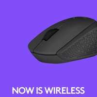 Hot Sale M280 Wireless Mice Gaming Mouse with 2.4GHz Wireless Receiver 1000DPI Optical for Office Home Using PC Laptop Gamer with AA Battery