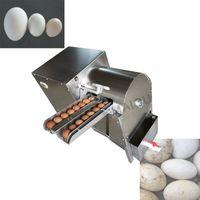 2020 Двухрядный электрическая Egg стиральная машина курица утка гусь яйцо машина яйцо очиститель стиральная машина птицефабрика оборудование