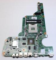 680569-501 Scheda madre del laptop adatto per HP Pavilion G4 G6 G7-2000 DA0R33MB6F0 680569-001 680569-601 HM76 HD 7670M Mainboard HM76