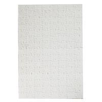 Sublimação em branco A4 Quebra-cabeça com 120 peças DIY Heat Press Artesanato Crafts Transferência Térmica JK2101XB
