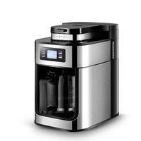 Coffee Tosters El Houseal Eléctrico Máquina Smart Bebida Estable Pequeña Taza Split Frijoles Grinder One