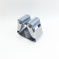 Single card assento de aço criativo pendurado clipe de veste ganchos