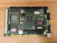 PCA-6145 PCA-6145B / 45L Промышленный Совет Статус Спарк Материнские машины 486 Long карта с RAM CPU FAN
