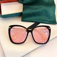 0510 جديد الراقية السيدات أزياء النظارات الشمسية القط العين لوحة الإطار الكامل إطار شعبية النظارات نمط بسيط جودة عالية uv400 زجاج واقية