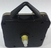Кварцевые часы движения набор шпинделя механизм ремонт с руками Установки винтажных настенных часов Ремонт движения ACC BBYTVP YH_PACK