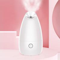 Tragbare Gesichtsdampfer Nano Hot Mist Sprayer Home Sauna Spa Face Luftbefeuchter Haut Feuchtigkeitsses Schöne Gerät