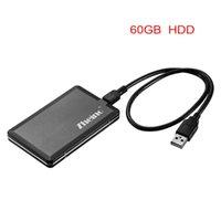 Zheino 1.8 ZIF to USB 3.0 PC 노트북 데스크탑을위한 휴대용 HDD 외장 하드 드라이브