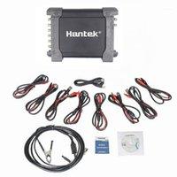 Hantek 1008c / 1008a 8 canales Generador programable 1008C Osciloscopio automotriz Digital Multime PC Almacenamiento Osciloscopio USB1