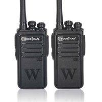 워키 토키 소코 트란 핸드 헬드 휴대용 라디오 5W 높은 전력 UHF 전문 양방향 햄 커뮤니케이터