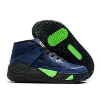 KD 13 EYBL الرجال الأحذية النسائية الرياضية ولدت فونك الرئيسية فريق الدعاية الكوكب من الأطواق المدربين مصمم الرياضة حذاء رياضة حجم 36-46