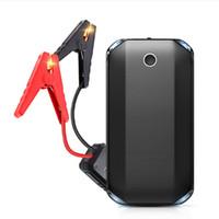 Autosprungstarter Batterie Power Bank Portable 12V 800A Fahrzeug Notfallbatterie Booster für 4.0L Car Power Starter