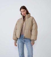 Giacca all'ingrosso del cappotto del cappotto del cappotto del cappotto di cotone del 2021 dell'ingrosso degli Stati Uniti e degli Stati Uniti dell'ingrosso YY12-33901