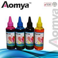 Kit di ricarica inchiostro T0731N 73N Aomya Universal Dye compatibile per Stylus CX7300 CX8300 TX210 C79 C90 CX3900 CX3905 Stampante