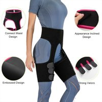 Corpo perna Shapes Neoprene Sauna Suor Vest cintura instrutor Slimming Trimmer aptidão Corset Workout Thermo Modeling Strap Shapewear