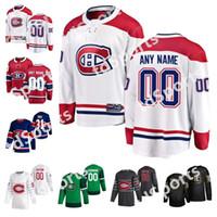 Montreal Canadiens 2021 Retro Retro Jersey 17 Josh Anderson Jersey 44 Joel Edmundson 34 Jake Allen 31 Carey Price 13 Max Domi 2021 Hockey