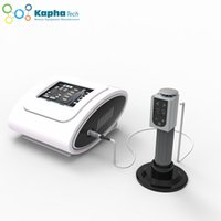 Portable Physiotherapy ShockWave Massage machine ful body ma...