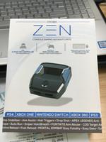 2020 novo conversor Cronuszen CronMax2 para PS3 // Xbox360 / Xbox1 / Switch Wired / Wireless Keyboard Mouse Cronus Zen