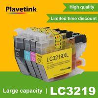 Plavetink Kardeş LC3219 LC3219XL için Tam Mürekkep Uyumlu Kartuş MFC J5330DW J5335DW J5730DW J5930DW J6530DW J6935DW Printer1
