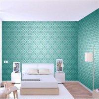 3D مخصص صور خلفيات الحديثة الزهور الجداريات لغرفة المعيشة غرفة نوم خلفية الزهور خلفيات للجدران 3D ديكور المنزل