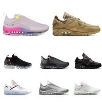 Yeni 1997og On Koşu Ayakkabısı Menta Kraliçe Serena Williams OWS 2.0 10. Çöl Cevheri Siyah Beyaz Buz Sole Mens Bayan 90'lı Sneakers