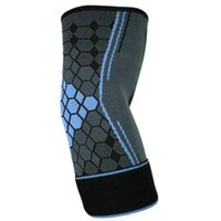 Outdoor Sports Elbow Support Brace Pad Aid Strap Guard Wrap ...