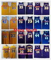 NCAA James 42 Worthy Dennis 73 Rodman Wilt 13 Chamberlain 32 Johnson Shaquille 34 Neal 33 Abdul-Jabbar Jerry 44 Batı Kolej Formaları Adam