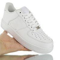 Classic F One Men Беговые Обувь для Женщин Кроссовки Мужские Тройные Белые Черные Тренеры Спорт Бегущий Дизайнер Ходьба Кроссовки