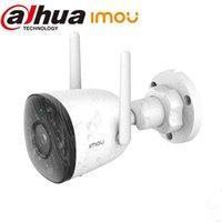Камеры Dahua IMOU 1080P Wi-Fi Камера Двойная антенна Открытый IP67 Подогодный аудиозапись AI Human Diecection