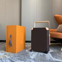 New Best Quality Travel Bagage Uomini Donne Orizzonte 55 Cloud Star Valigia Borsa per tronco frizione Duffel Duffel Rotolamento bagaglio valigie 2021 d2mx #