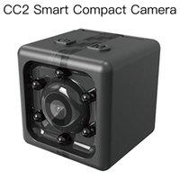 JAKCOM CC2 Compact Camera Hot Sale em Filmadoras como pano de fundo acrílico vídeo Saxi câmera 4K ação