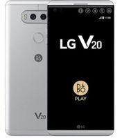 Original LG V20 H918 / US996 Telefone Quad Kern 5.7 Zinchen 4 GB RAM 64GB ROM 16MP LTE Fingerprint Android Phone
