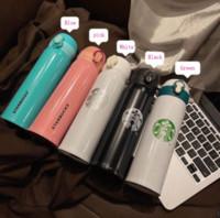 2020 последние мужчин 16OZ Старбакс и женщины любимые кружки с чашкой кофе чашка из нержавеющей стали поддержки пользовательского логотип бесплатная доставки