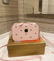 Bolso de hombro de moda 21 Nuevo diseñador de alta calidad Temperamento de alta calidad Damas bolsas de tendencia con cremallera con cremallera Diagonal Bolsa 3 colores WF212041