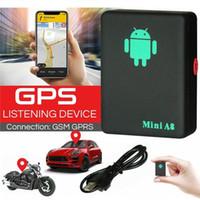 مصغرة a8 gps المقتفي سيارة كيد في الوقت الحقيقي usb العالمية gsm / gprs تحديد المواقع جهاز مكافحة سرقة في الهواء الطلق للسيارات أطفال الأكبر الحيوانات الأليفة