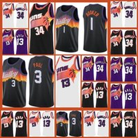 Devin 1 Booker Mens Chris Steve 13 Nash 3 Paul Youth Charles 34 Barkley Phoenix