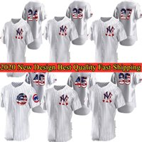 45 Gerrit Cole 99 Aaron Juge 24 Gary Sanchez 26 DJ Lemahieu 27 Jersey de baseball Giancarlo Stanton
