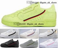 Trainer Calabasas Casual Vulkanized Platform Schuhe Sneakers Herren Tripler Schwarz 5 EUR 11 Größe US 45 Männer West Kanye Continental 80 Frauen 35