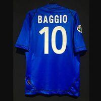 Rétro Brescia Calcio Soccer Jerseys Caracciolo Baggio Futbol Camisas Vintage Football Camiseta Classic Kit Maillot