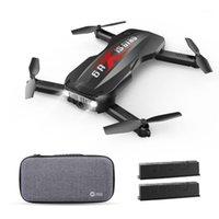 Drones Kutsal Taş HS160 Pro Drone Kamera Ile WiFi FPV 1080 P HD Katlanabilir RC Optik Akış Sensörü Hover Quadcopter Quadrocopter1