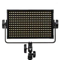 Viltrox VL-S50T 50W LED Studio Video Light Light Lampada Bicolore Dimmerabile Telecomando wireless + diffusore riflettore per spettacolo online1