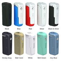 Orijinal otantik 510 iplik pil yocan uni / uni pro / manyeto kartuş 10colors mod serbest SGIPPING kutu