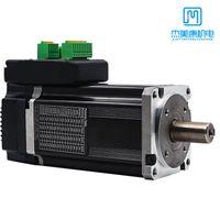 JMC CNC 400W 3000RPM 48V Servomotore integrato con autista IHSV60-30-40-48-RC RS485 può bus