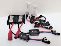 STOCK Winsun 35W AC W / O CANBUS D2S D2R D2H 12000K HID Xenon luzes Conversion Kit de Slim Lastro US