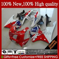 Honda CBR 893RR 900RR CBR893RR 1994 1996 1996 1997 95HC.71 레드 화이트 핫 CBR893 CBR900 CBR 900 893 RR CBR900RR 94 95 96 97 페어링
