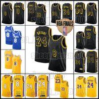 Los AngelesLakersLebron 23 James Jersey Kyle 0 Kuzma Anthony 3 Davis Shaquille 34 O'Neal Jersey 24Bryant 8 Basketball JE