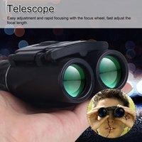 العسكرية HD مناظير المهنية الصيد تلسكوب التكبير جودة عالية رؤية لا الأشعة تحت الحمراء هدايا في الهواء الطلق LJ201117